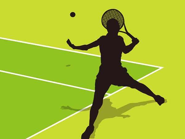オートテニス 狭山スポーツセンター